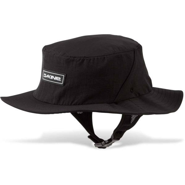Dakine Indo Surf Hat Hut Black