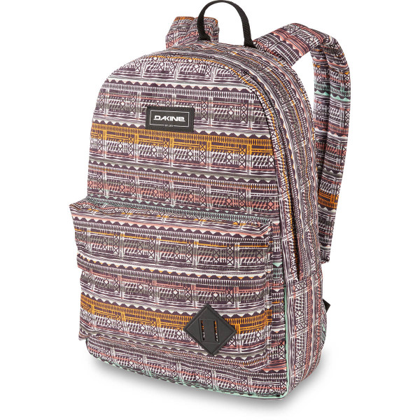 Dakine 365 Pack 21L Rucksack mit Laptopfach Multi Quest