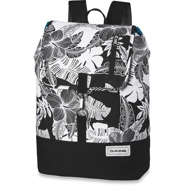 Dakine Ryder 24L Rucksack mit Laptopfach Hibiscus Palm Canvas