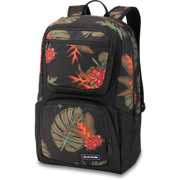 Dakine Jewel 26L Rucksack mit iPad/Laptop Fach Jungle Palm