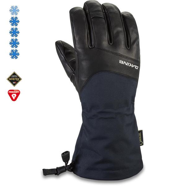 Dakine Womens Continental Gore-Tex Glove Damen Ski- / Snowboard Handschuhe Black