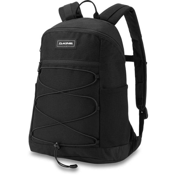 Dakine WNDR Pack 18L Rucksack Black