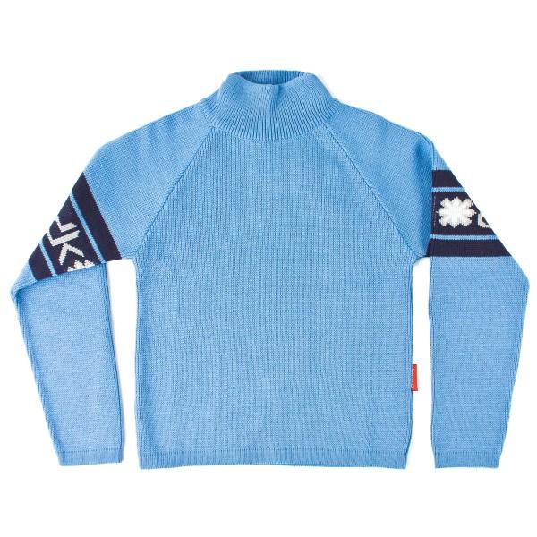 Dakine Womens Armflakes Sweatshirt / Pullover Blue