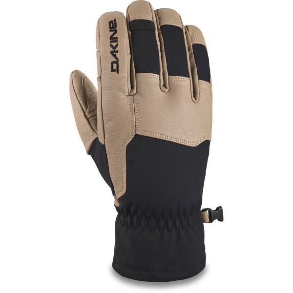 Dakine Pathfinder Glove Ski- / Snowboard Handschuhe Black / Stone