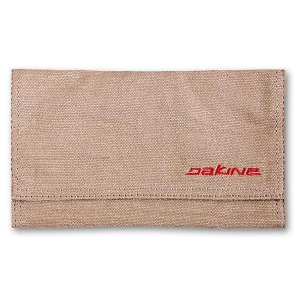 Dakine Minx Wallet Khaki