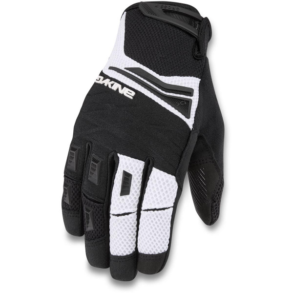 Dakine Cross-X Glove Herren Bike Handschuhe Black / White