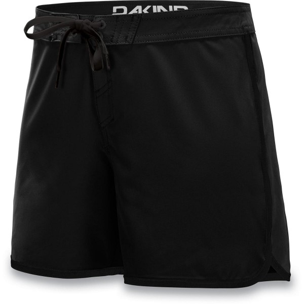 Dakine Freeride 5 Damen Boardshort Black