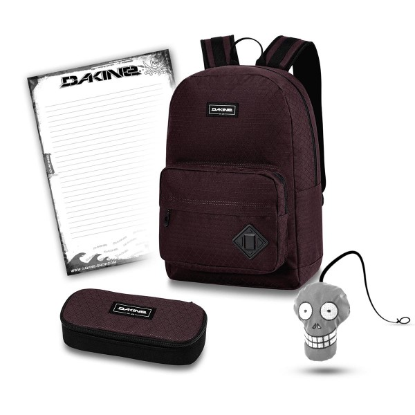Dakine 365 Pack 30L + School Case + Harry + Block Schulset Taapuna