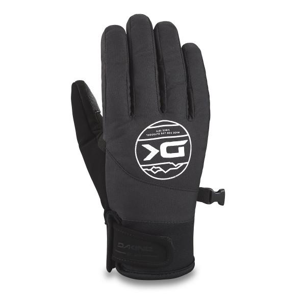 Dakine Electra Glove Damen Ski- / Snowboard Handschuhe Black Thielsen