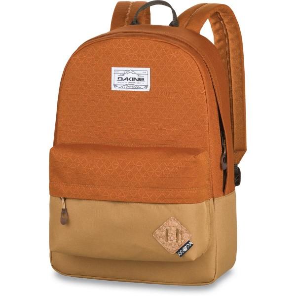 Dakine 365 Pack 21L Rucksack mit Laptopfach Copper