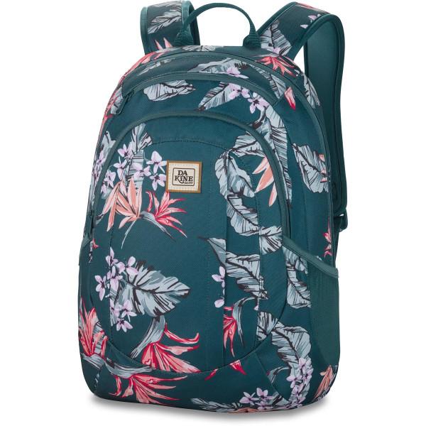 Dakine Garden 20L Rucksack mit Laptopfach Waimea