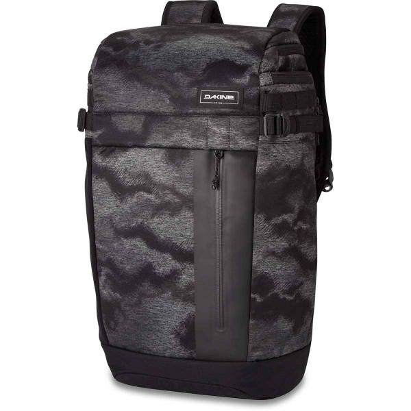 Dakine Concourse 30L Rucksack mit iPad/Laptop Fach Ashcroft Black Jersey