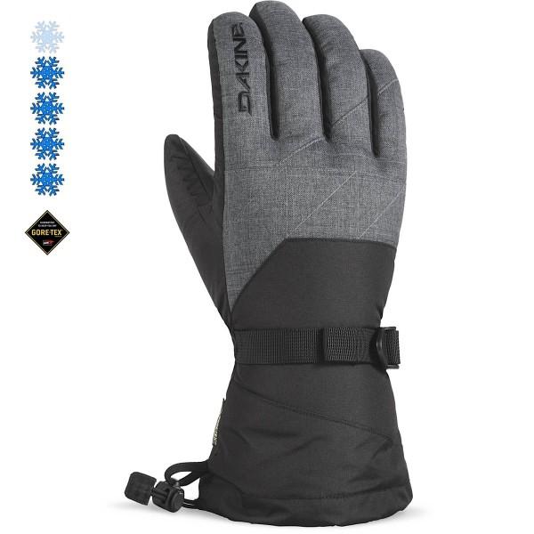 Dakine Frontier Gore-Tex Glove Herren Ski- / Snowboard Handschuhe Carbon