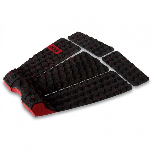 Dakine Bruce Irons Pro Surf Traction Pad Red Speckle