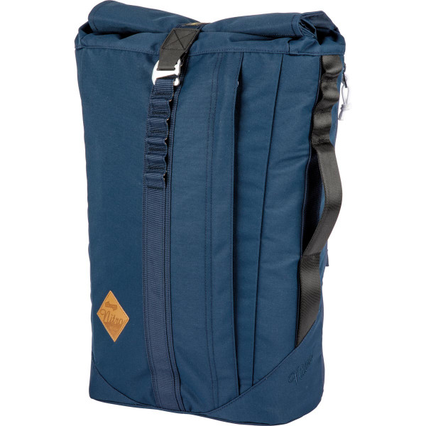Nitro Scrambler 28+ L Rucksack mit Laptopfach Indigo