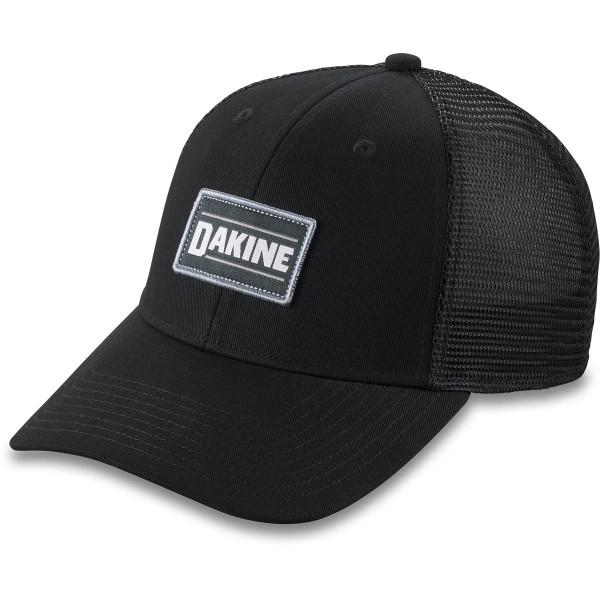 Dakine Big D Trucker Cap Black