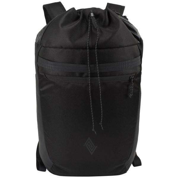 Nitro Fuse Rucksack Black 24L