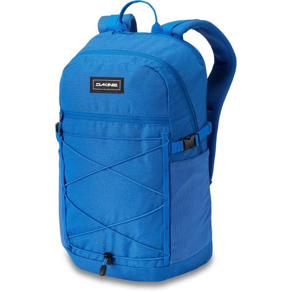 Dakine WNDR Pack 25L Rucksack mit iPad/Laptop Fach Cobalt Blue