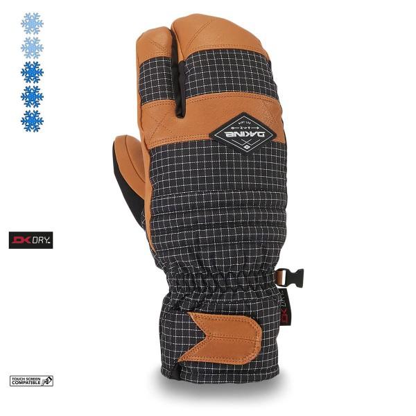 Dakine Fillmore Trigger Mitt Herren Ski- / Snowboard Handschuhe Fäustlinge Rincon