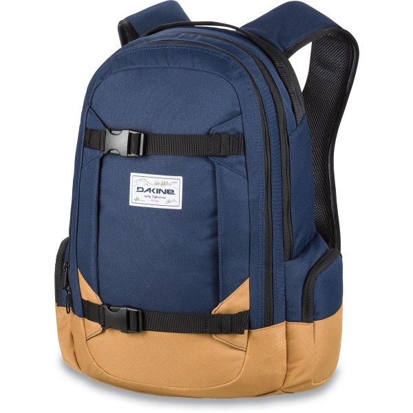 Dakine Mission 25L Rucksack mit iPad/Laptop Fach Bozeman