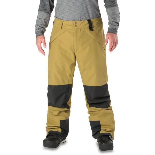 Dakine Smyth Pure 2L Pant Herren Ski- / Snowboard Hose Fennel / Black