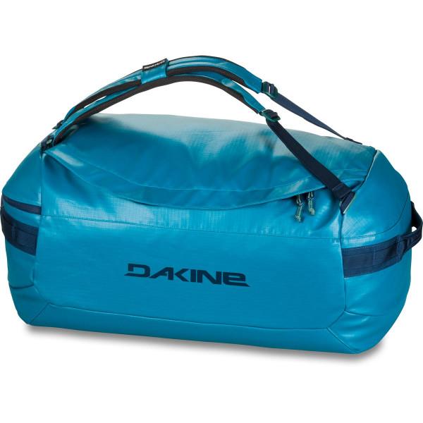 Dakine Ranger Duffle 90L Tasche mit Rucksackgurten Seaford
