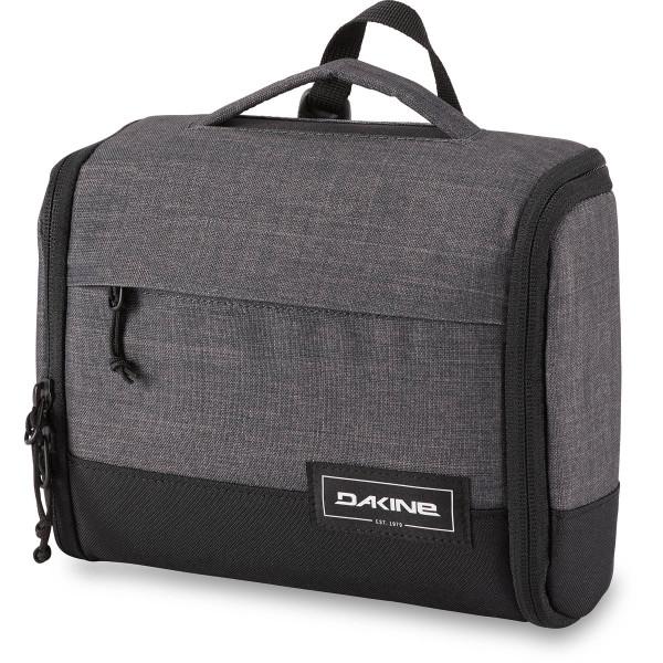 Dakine Daybreak Travel Kit M Kulturbeutel Carbon