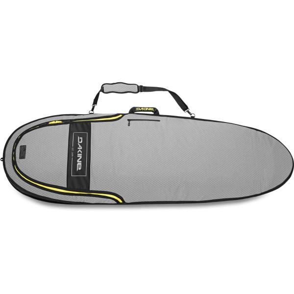 Dakine Mission Surfboard Bag Hybrid 5'8'' Surf Boardbag Carbon