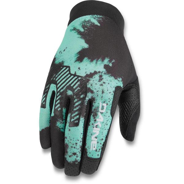 Dakine Vectra Glove Bike Handschuhe Electric Mint