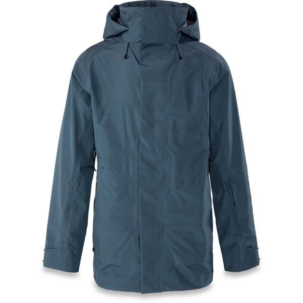 Dakine Eliot 3L Jacket Herren Ski- / Snowboard Jacke Dark Slate