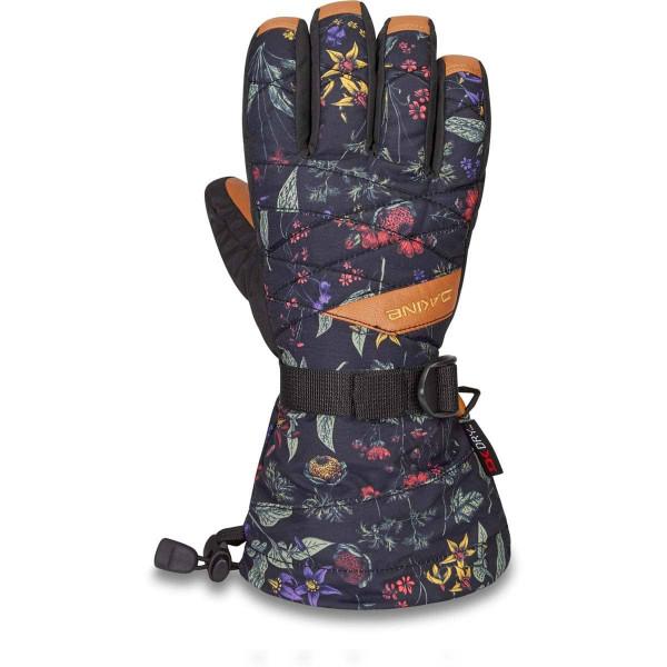 Dakine Tahoe Glove Damen Ski- / Snowboard Handschuhe Botanics