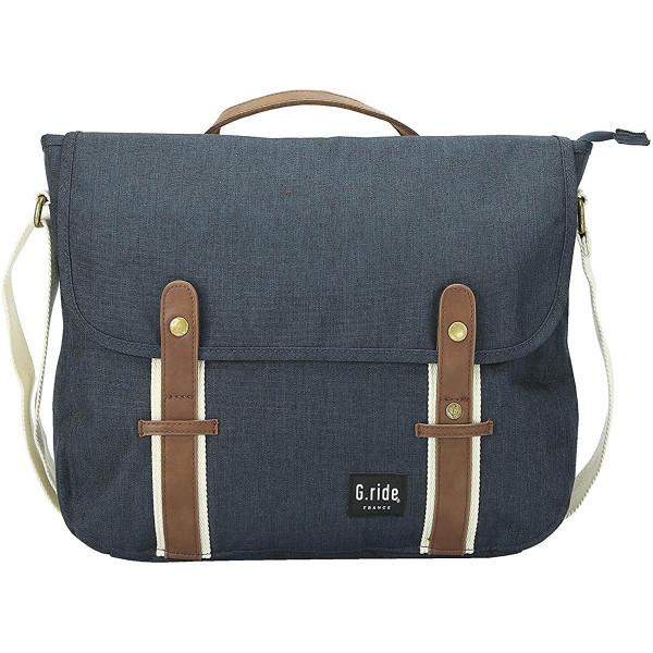 G-Ride Tasche Betty Blau