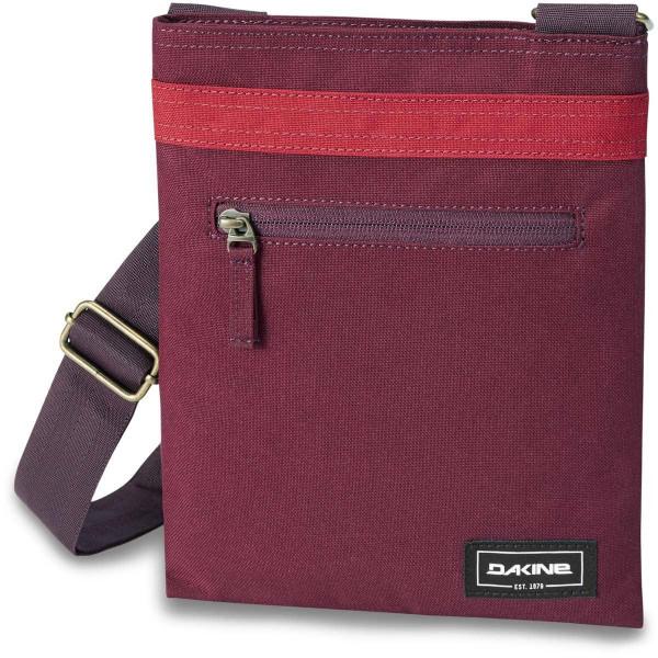 Dakine Jive kleine Handtasche Garnet Shadow