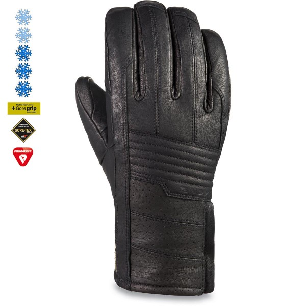 Dakine Phantom Gore-Tex Glove Herren Ski- / Snowboard Handschuhe Black