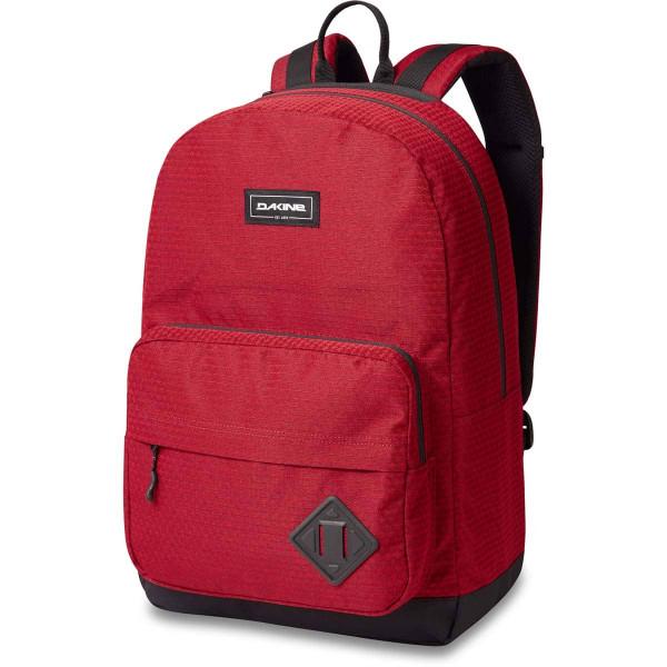 Dakine 365 Pack 30L Rucksack mit iPad/Laptop Fach Crimson Red