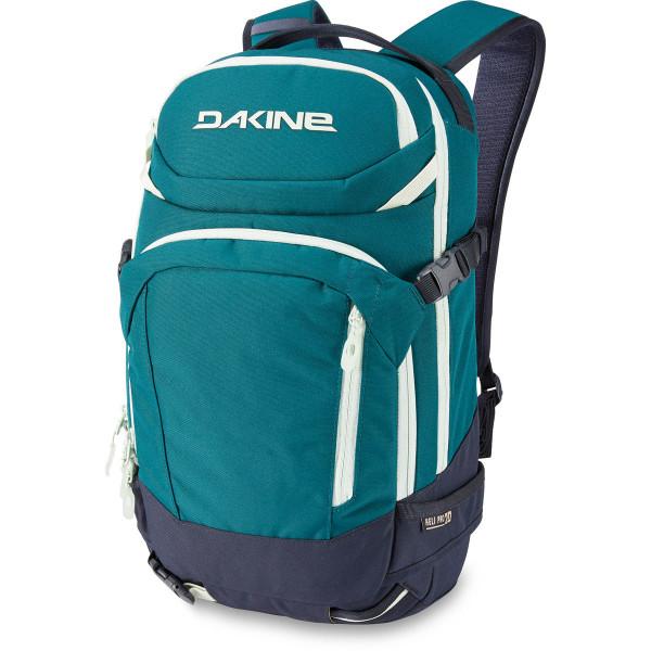 Dakine Womens Heli Pro 20L Ski- / Snowboard Rucksack Deep Teal