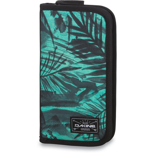 Dakine Travel Sleeve Reisedokumenten Tasche Painted Palm