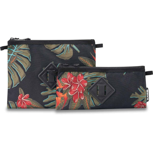 Dakine 365 Acc Pouch Set Tasche / Kulturbeutel Jungle Palm