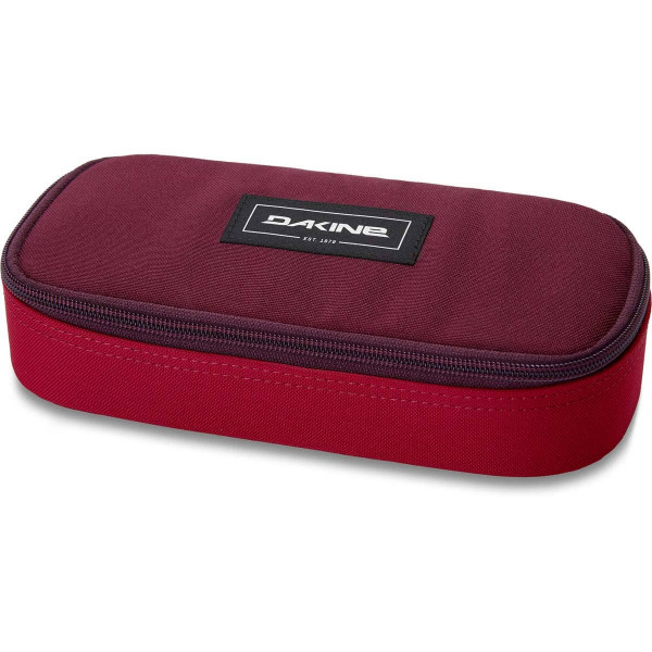 Dakine School Case Federmäppchen Garnet Shadow