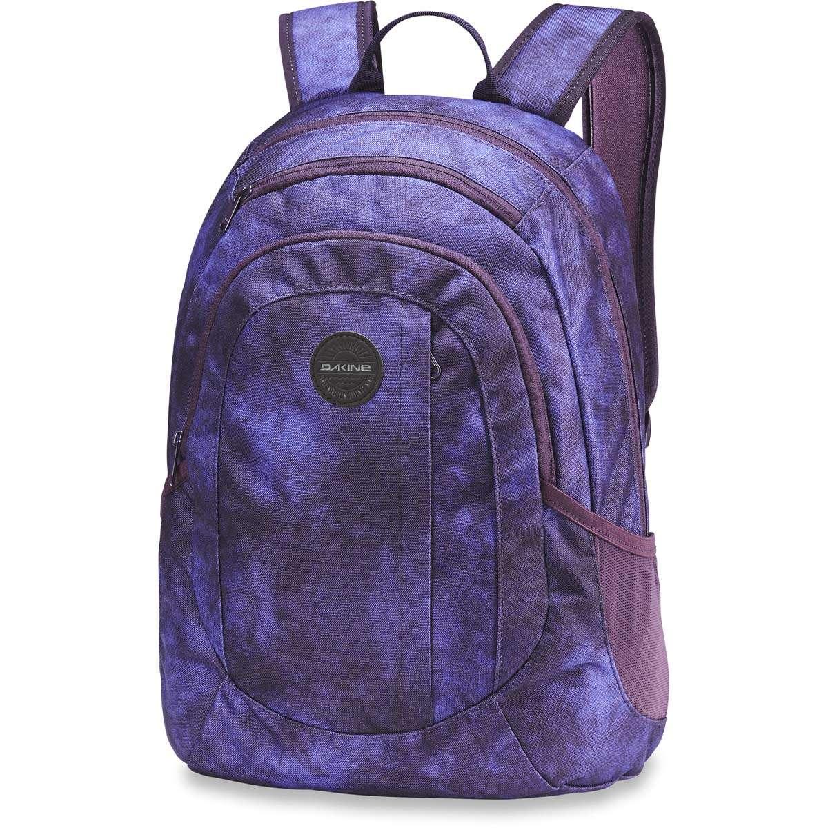 90afcaa0e54fe Dakine Garden 20L Rucksack mit Laptopfach Purple Haze