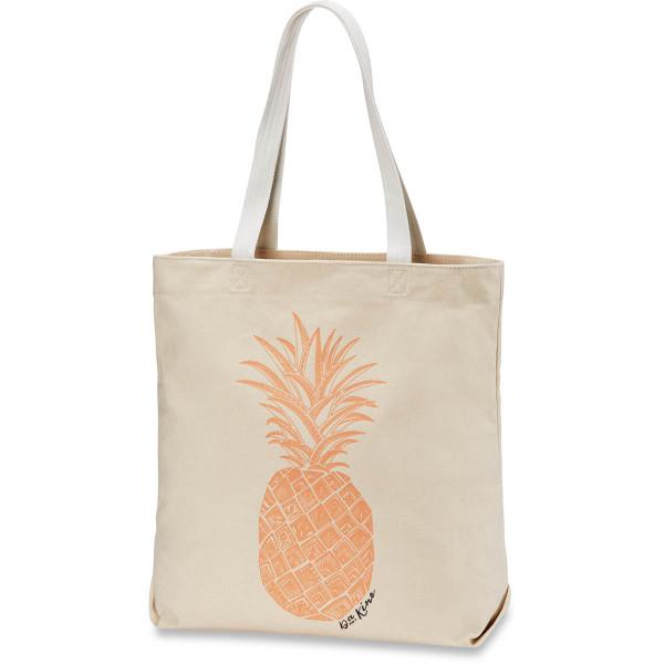Dakine 365 Canvas Tote 21L Strandtasche / Shopper DK Pineapple