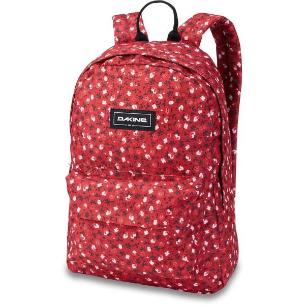 Dakine 365 Mini 12L Rucksack mit iPad Sleeve Crimson Rose