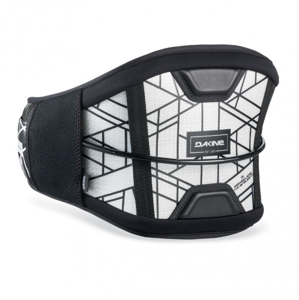 Dakine Renegade Travellight Harness White - Größe M