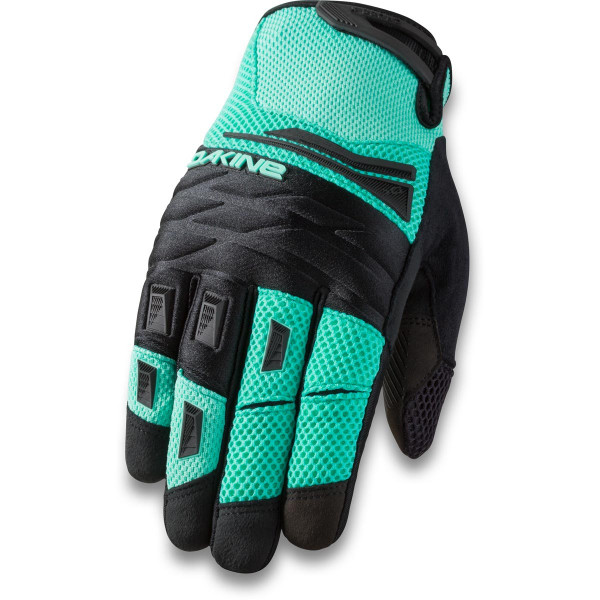 Dakine Cross-X Glove Herren Bike Handschuhe Electric Mint