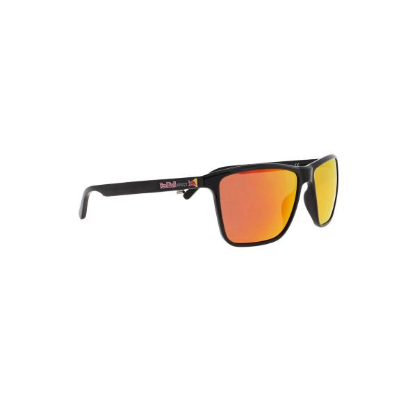 Red Bull Spect Sonnenbrille Blade Black Brown