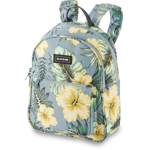 Dakine Essentials Pack Mini 7L Rucksack Hibiscus Trop Lead