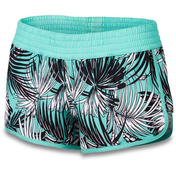Dakine Stretch Insider Boardie Damen Boardshort Badehose Turquoise Palm