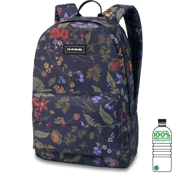 Dakine 365 Pack 21L Rucksack mit Laptopfach Botanics PET