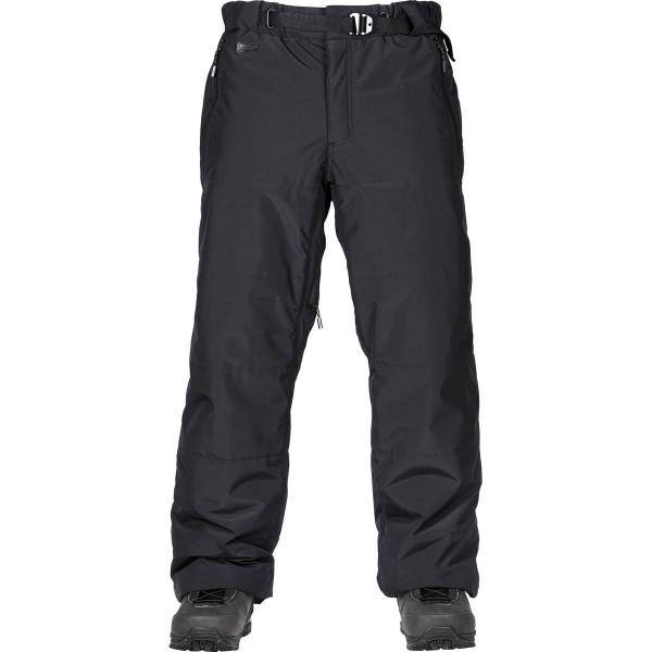 Nitro Aftershock Pant 21 Black - Größe L