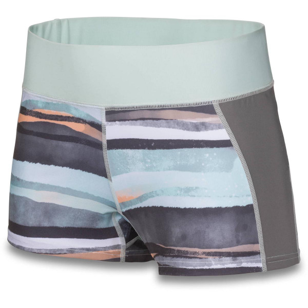 Dakine Womens Persuasive Surf Short Damen Boardshort Pastel Current